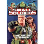 Film/Rodinný - Malí válečníci / Small Soldiers