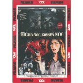 Film/Horor - Tichá noc, krvavá noc (Papírová pošetka)