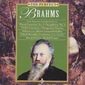 Johannes Brahms - Perfect Brahms