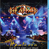 Def Leppard - Viva! Hysteria - Live At The Joint, Las Vegas (Blu-ray)