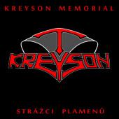 Kreyson Memorial - Strážci plamenů (2019)