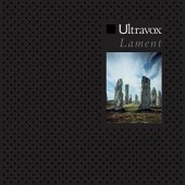 Ultravox - Lament (Limited Edition 2018) – 180 gr. Vinyl