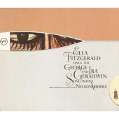Ella Fitzgerald - Ella Fitzgerald Sings The George & Ira Gershwin Song Books (Edice 1999)