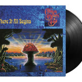 Allman Brothers Band - Where It All Begins (Edice 2015) - 180 gr. Vinyl