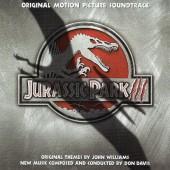 Soundtrack / Don Davis - Jurassic Park III/Jurský Park III (OST, 2001)