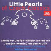 Česká filharmonie/Václav Neumann - Little Pearls Of Czech Classics/Perličky české klasiky