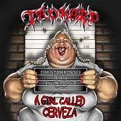 Tankard - Girl Called Cerveza