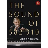Josef Bulva - Sound of 582 310 (DVD, 2016)