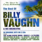 Billy Vaughn - Best Of Billy Vaughn & His Orchestra (Edice 2000)