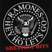Ramones - Greatest Hits (2006)