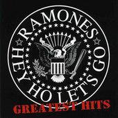 Ramones - Greatest Hits (2006)