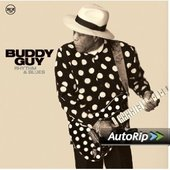 Buddy Guy - Rhythm & Blues/Vinyl