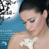 Bellini, Vincenzo - Bellini La Sonnambula Cecilia Bartoli