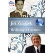 Jiří Zmožek - Brilianty z Carmen (6CD, 2010)