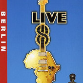 Various Artists - Live 8 Berlin (DVD)