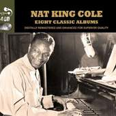Nat King Cole - Eight Classic Albums