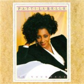 Patti LaBelle - Be Yourself (1989)
