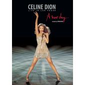 Céline Dion - A New Day - Live in Las Vegas (2DVD, 2008)
