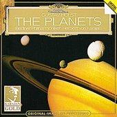 Holst, Gustav - HOLST The Planets / Karajan
