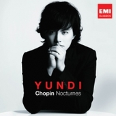 Yundi - Chopin Nocturnes