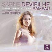 J.P. Rameau/S.Devieilhe - Sabine Devieilhe/Rameau: Le Grand Theatre De L'amour (2013)