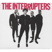 Interrupters - Fight The Good Fight (Digipack, 2018)