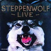 Steppenwolf - Live Steppenwolf (Edice 1994)