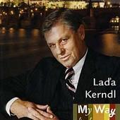 Laďa Kerndl - My Way/Live koncert/DVD