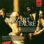 Michel Corboz - Mozart: Requiem/Faure: Requiem