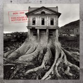 Bon Jovi - This House Is Not For Sale/Deluxe Digipack (2016)