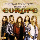 Europe - Final Countdown: The Best Of Europe (2009)