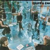 Brian Eno - No Pussyfooting (2 Cd)