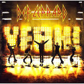 Def Leppard - Yeah! (Japan, SHM-CD 2016)