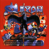 Saxon - Eagle Has Landed, Part II (Edice 2008)