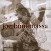 Joe Bonamassa - Blues Deluxe (2003)