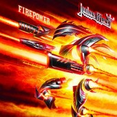 Judas Priest - Firepower /2LP (2018)