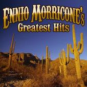 Ennio Morricone - Ennio Morricone's Greatest Hits
