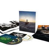 Pink Floyd - Endless River/CD+BLU-RAY