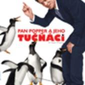 Film/nezařazeno - Pan Popper a jeho tučňáci/BRD