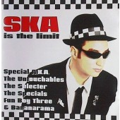 Various Artists - Ska Is The Limit (1997)