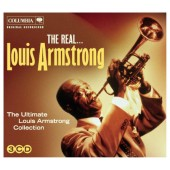 Louis Armstrong - Real... Louis Armstrong (The Ultimate Louis Armstrong Collection)