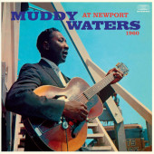 Muddy Waters - At Newport 1960 (Limited Edition 2019) - Vinyl