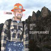 Jason Lytle - Dept. Of Disappearance (2012)