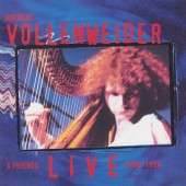 Andreas Vollenweider & Friends - Live 1982–1994 (2CD, 1994)