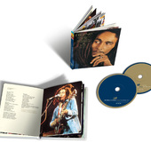 Bob Marley & The Wailers - Legend (Limited 30th Anniversary Edition)/CD + Blu-ray Audio