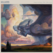 Killers - Imploding The Mirage (2020) - Vinyl