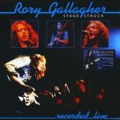 Rory Gallagher - Stage Struck (Reedice 2018) - 180 gr. Vinyl