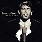 Jacques Brel - Bruxelles (2013) - 180 gr. Vinyl