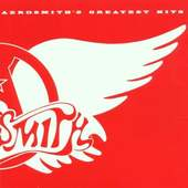 Aerosmith - Aerosmith's Greatest Hits (Edice 2001)