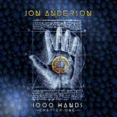 Jon Anderson - 1000 Hands - Chapter One (2020) - Vinyl